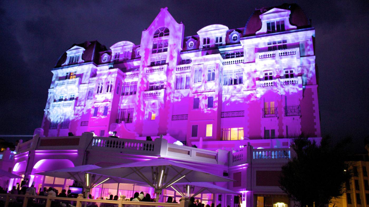 organisation inauguration pays basque sud-ouest bordeaux san sebastian hôtel boutique agence evenementielle pays basque