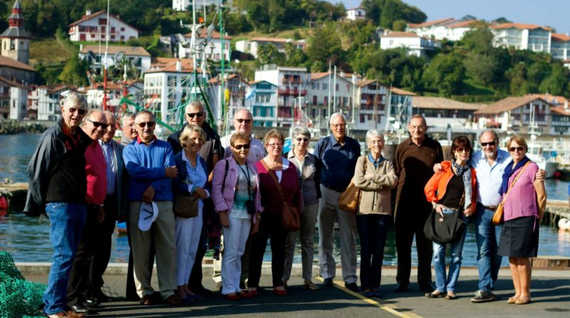seminaire saint jean de luz pays basque team building agence evenementielle pays basque erronda incentive