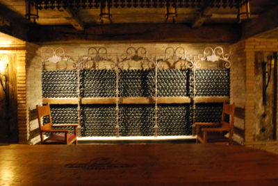 Séminaire Rioja logroño dégustation vin gastronomie-marques de riscal congres-team-building incentive agence evenementielle Erronda