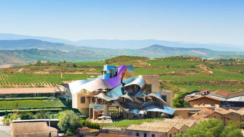 Séminaire La rioja espagne alava pays basque vin gastronomie seminario espana spain incentive team building logrono agence evenementielle erronda