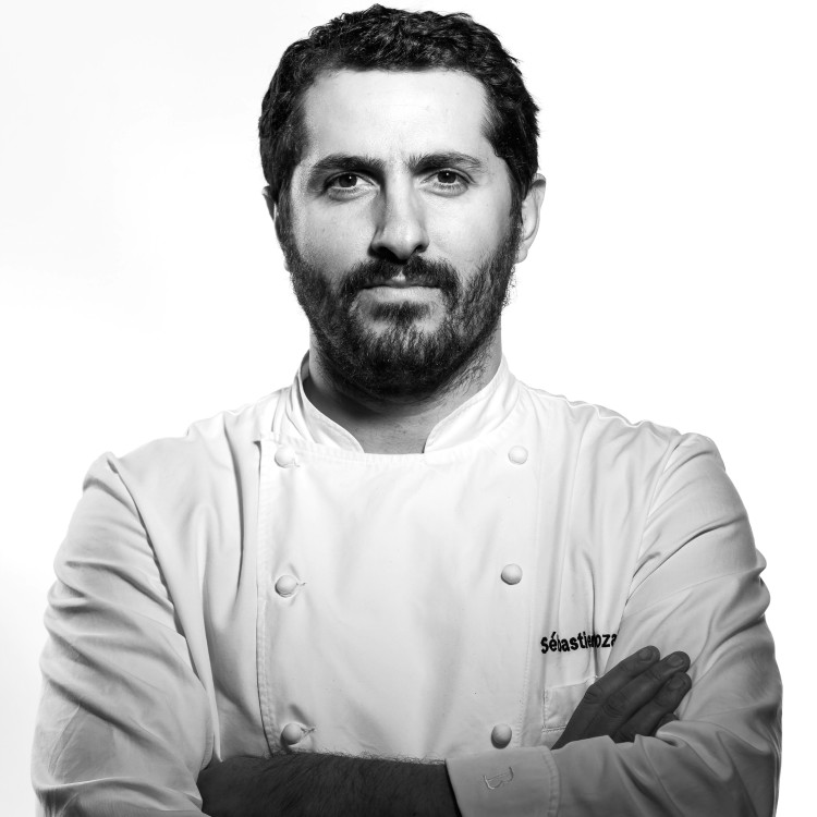 Intervention chef cuisinier entreprise management coaching traiteur biarritz Sebastien zozaya le cercle evenements agence evenementielle erronda pays basque seminaire