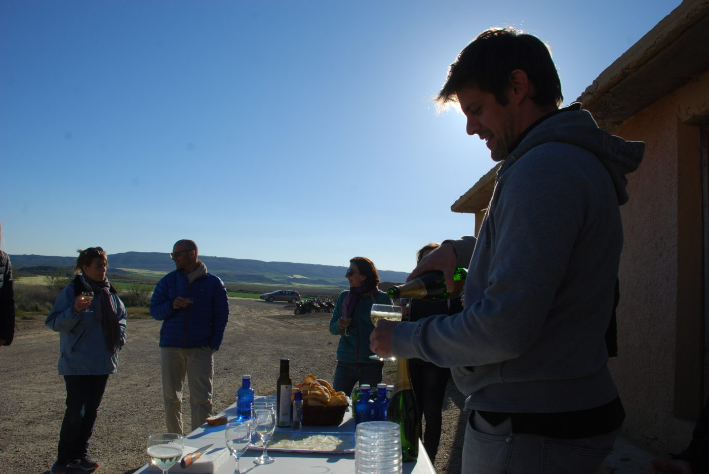 Incentive-seminaire-pays-basque-navarre-bodega-quad-bardenas-olite-grottes-troglodytes-cuevas-agence-evenementielle-erronda
