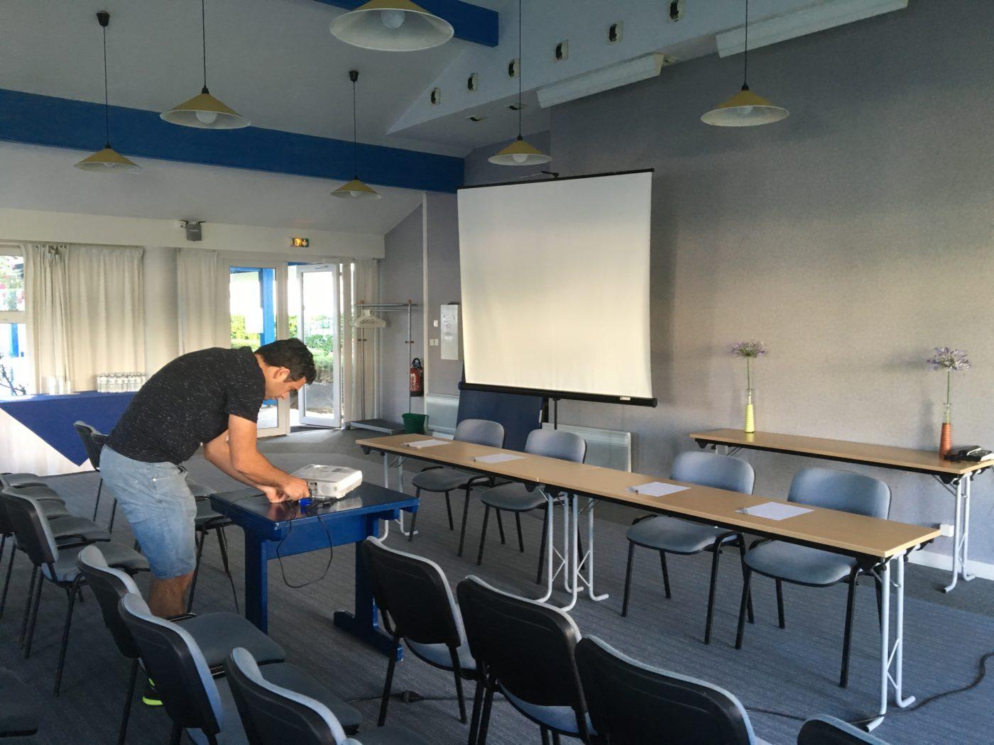 seminaire Saint jean de luz pays basque incentive team-building-corsaires-agence evenementielle erronda 17