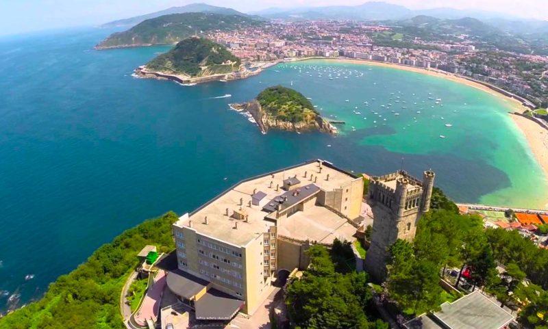 organisation congres pays basque pampelune biarritz bilbao bordeaux san sebastian saint sebastien pyrenees seminaire hotel hebergement agence evenementielle erronda