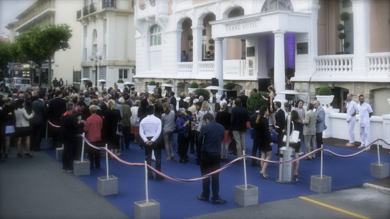 organisation inauguration pays basque bordeaux toulouse biarritz san sebastian bilbao magasin tienda hotel entreprise mise en scene animations gastronomique-agence evenementielle erronda