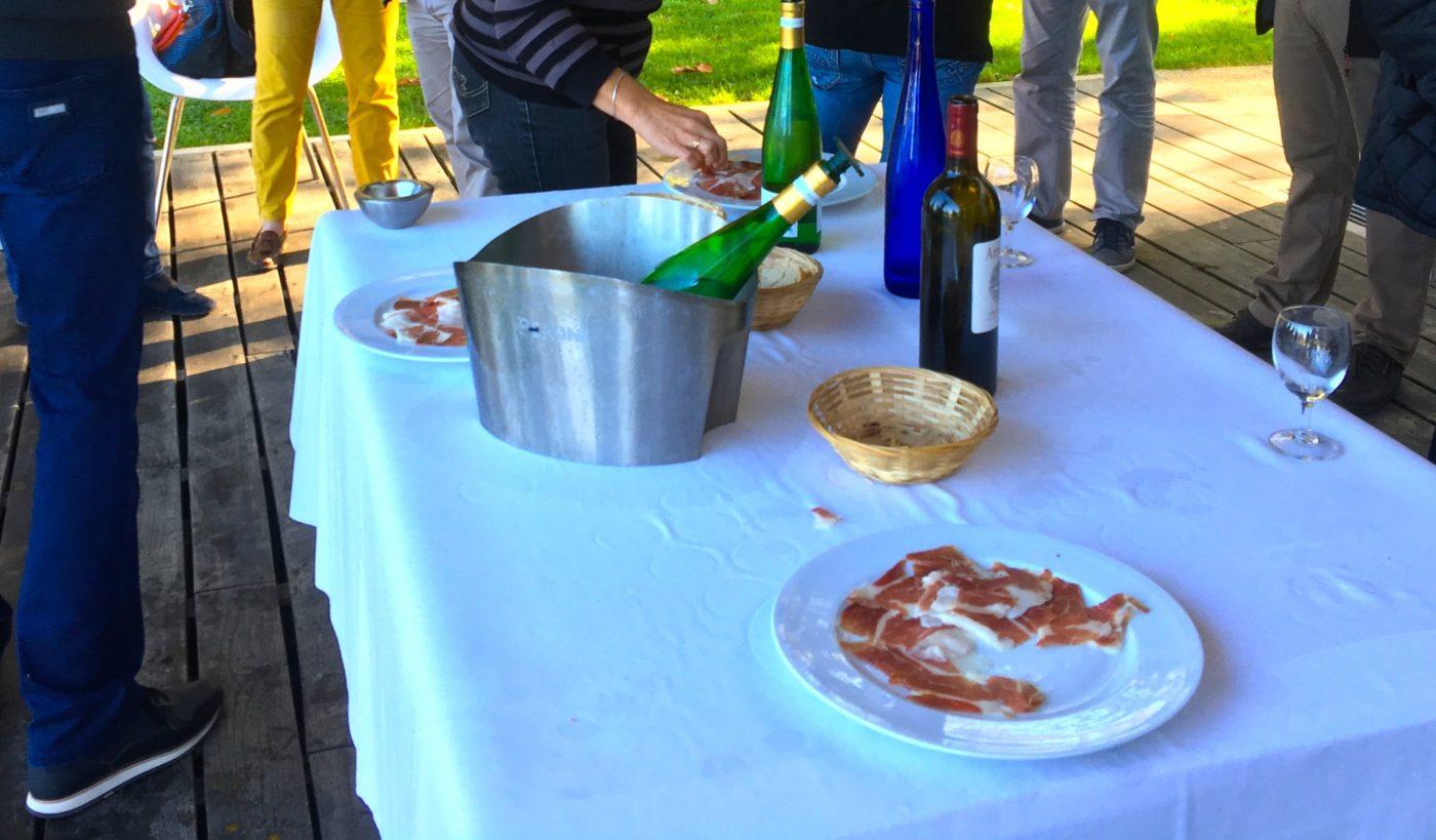 seminaire incentive remerciements-clients-congres team building gastronomie-pays-basque-espelette fetes du piment biarritz-saint jean de luz visite producteur agence evenementielle erronda