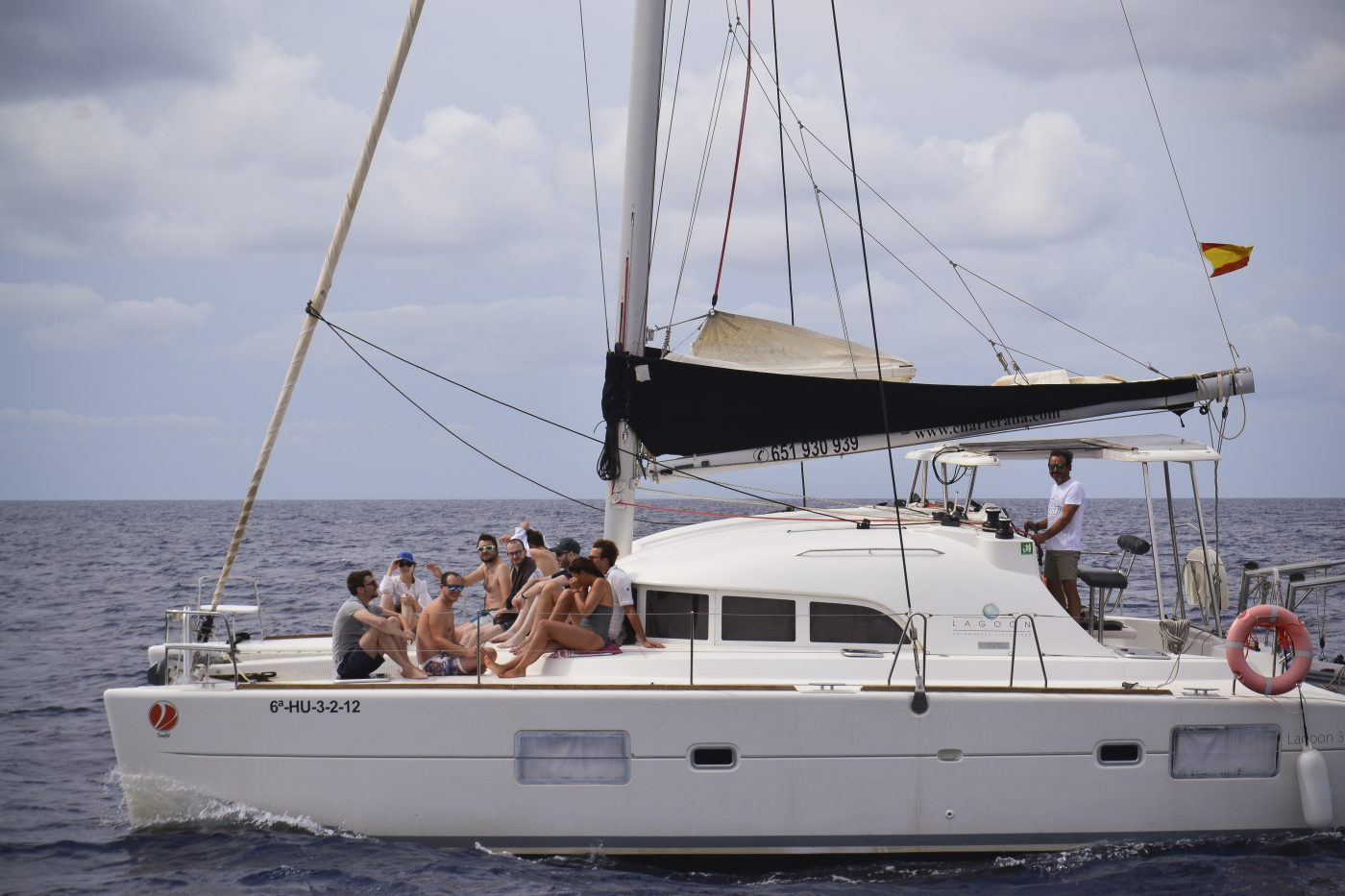 photographie_agence_évènementielle_seminaire_incentive_ibiza_mer_team_building_plage_catamaran_bateau_formentera