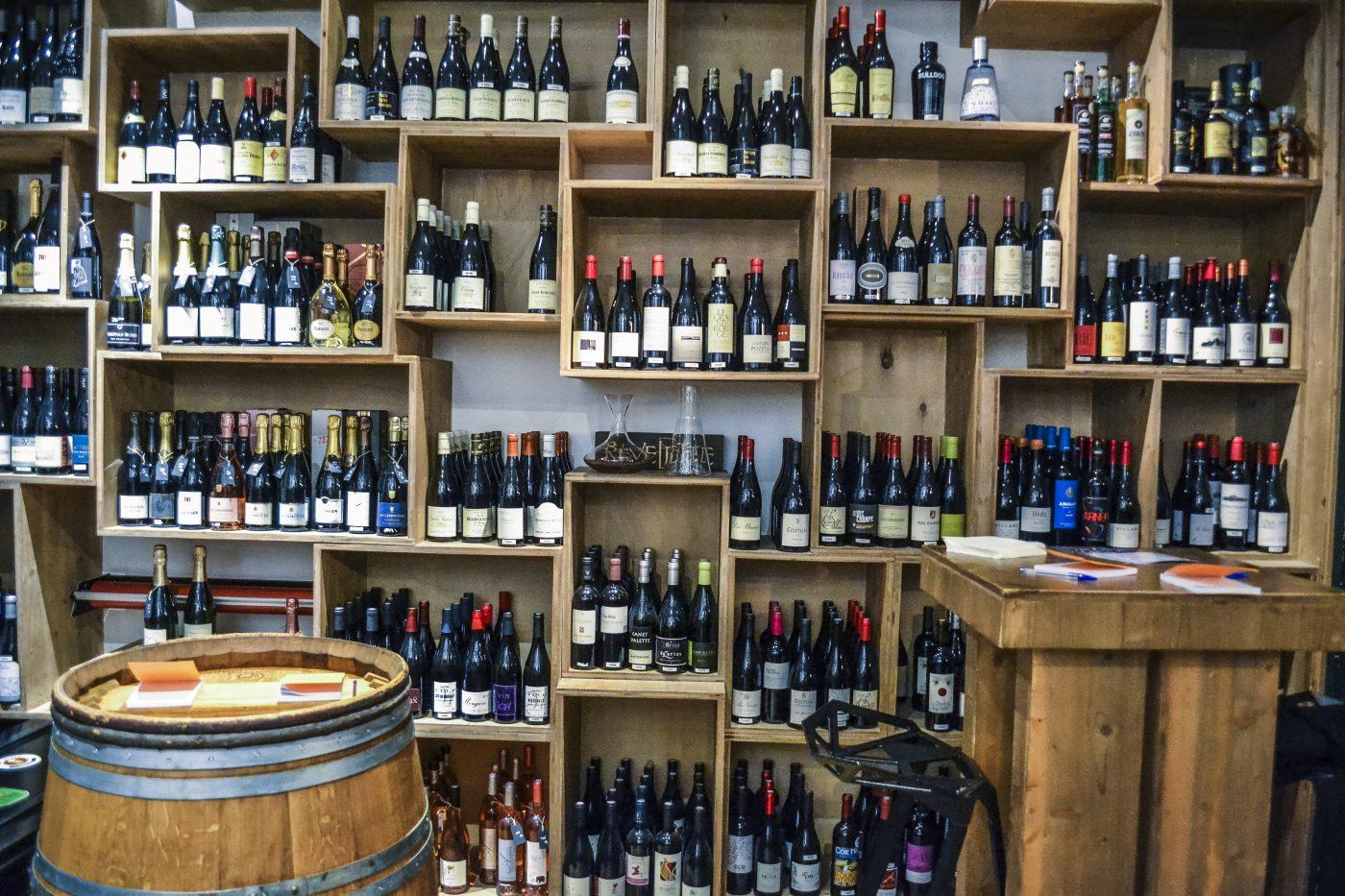agence événementielle réceptive voyage pays basque erronda séminaire team building saint jean de luz bar vin bouteille tonneau