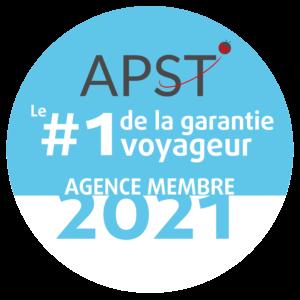 Certification APST 2020