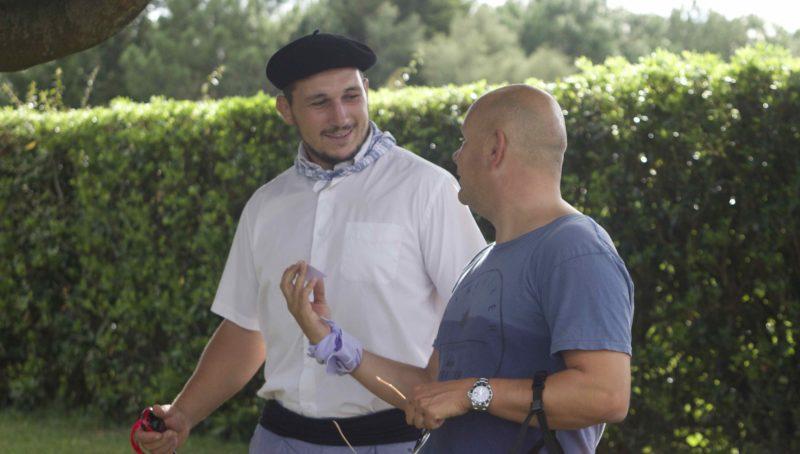 seminaire saint jean de luz pays basque team building agence evenementielle pays basque erronda incentive louis xiv