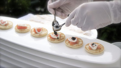 inauguration hôtel animations gastronomiques congrés pays basque-traiteur-agence-evnementielle-erronda biarritz saint jean de luz