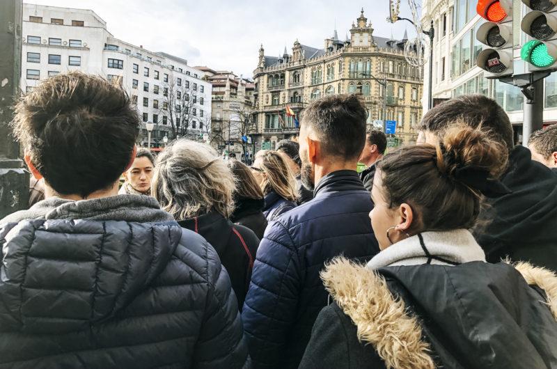 agence événementielle réceptive voyage pays basque erronda séminaire team building event bilbao culture visite