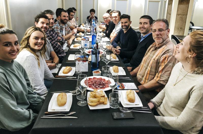 agence événementielle réceptive voyage pays basque erronda séminaire team building event bilbao culture guggenheim