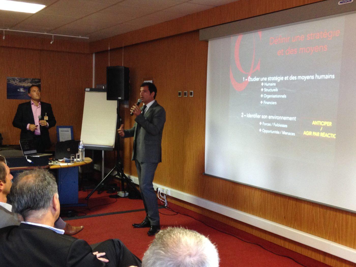 Intervention sportif haut-niveau entreprise marc lievremont conférence coaching pays basque sud ouest bordeaux toulouse-2