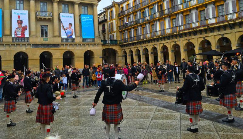 organisation congres seminaire pays basque biarritz san sebastian bilbao animations mise en scene ateliers agence evenementielle erronda