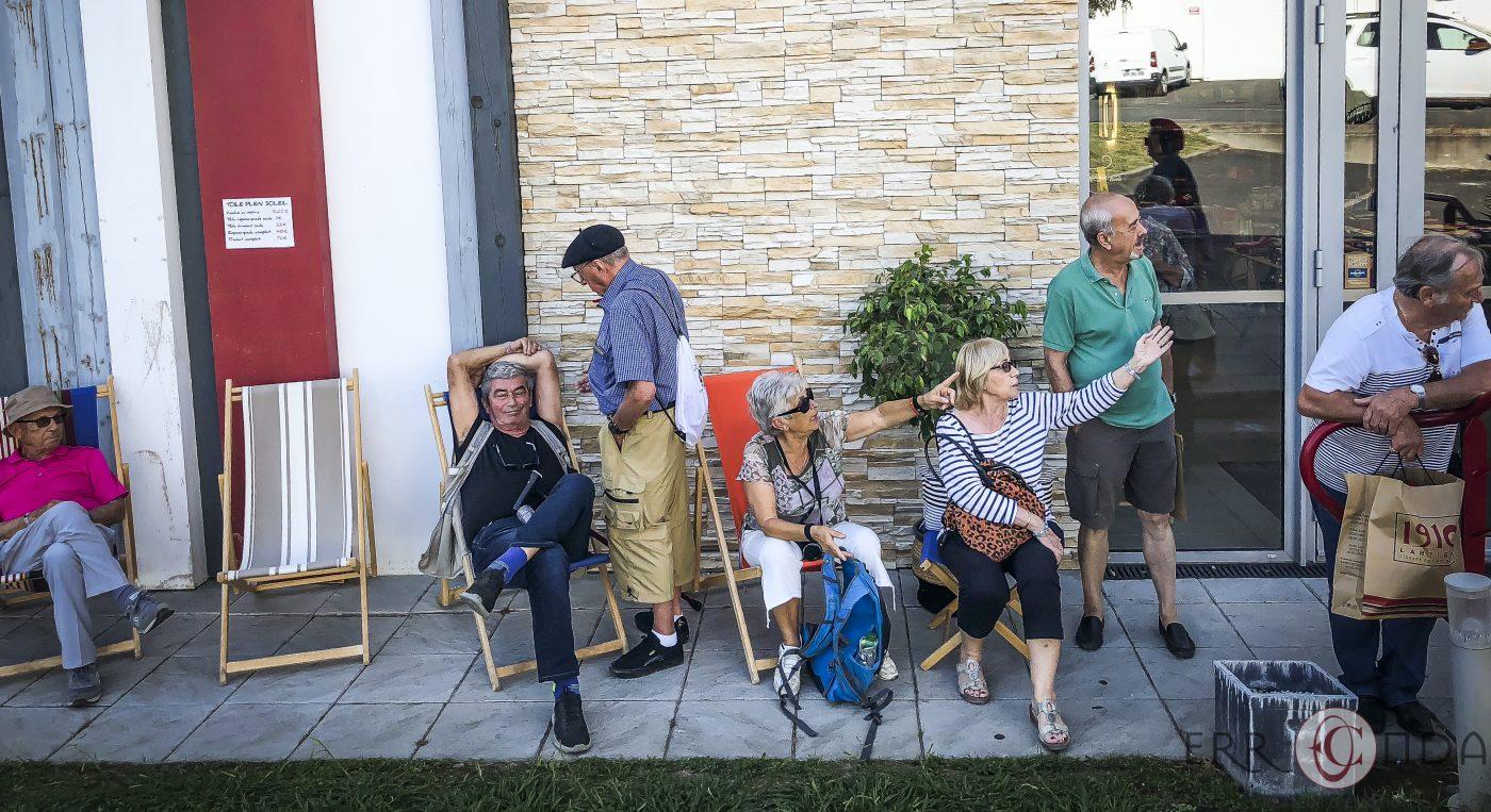 maison lartigue ascain transat photographie incentive journee decouverte pays basque voyage visite atelier piment poteries charcuterie producteur nature agence evenementielle saint jean de luz erronda