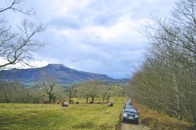 agence événementielle réceptive voyage pays basque erronda séminaire team building saint jean de luz auberge sare 4x4 rallye
