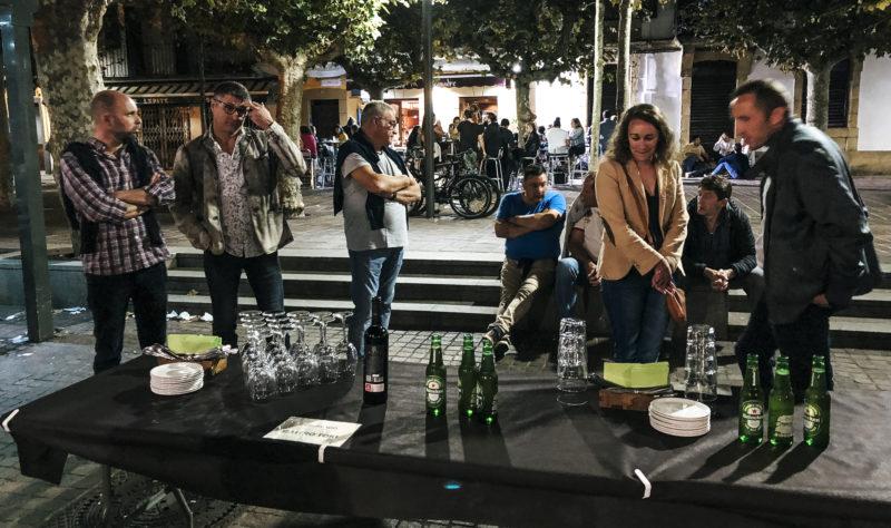 agence evenementielle receptive pays Basque erronda seminaire team building incentive event saint jean de luz ascai sare rhune raid randonnee mer montagne canoe quad treck picnic fontarrabie