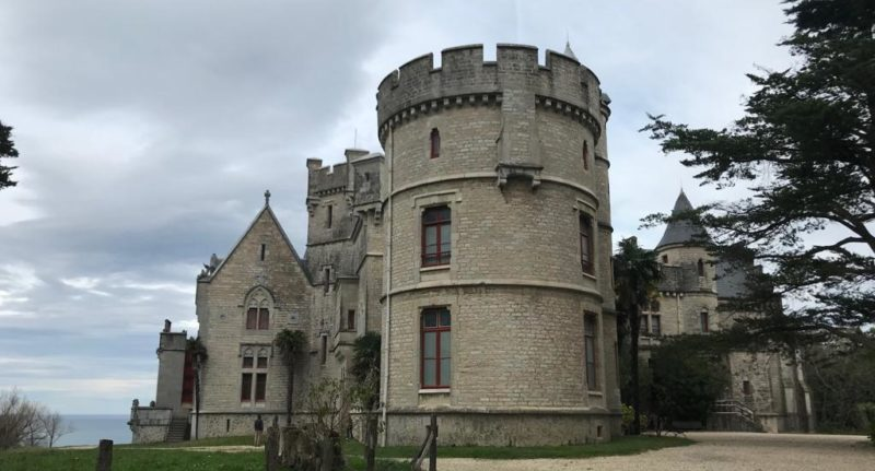 agence evenementielle receptive pays Basque erronda seminaire team building incentive event saint jean de luz hendaye chateau enquete mysteres escape game