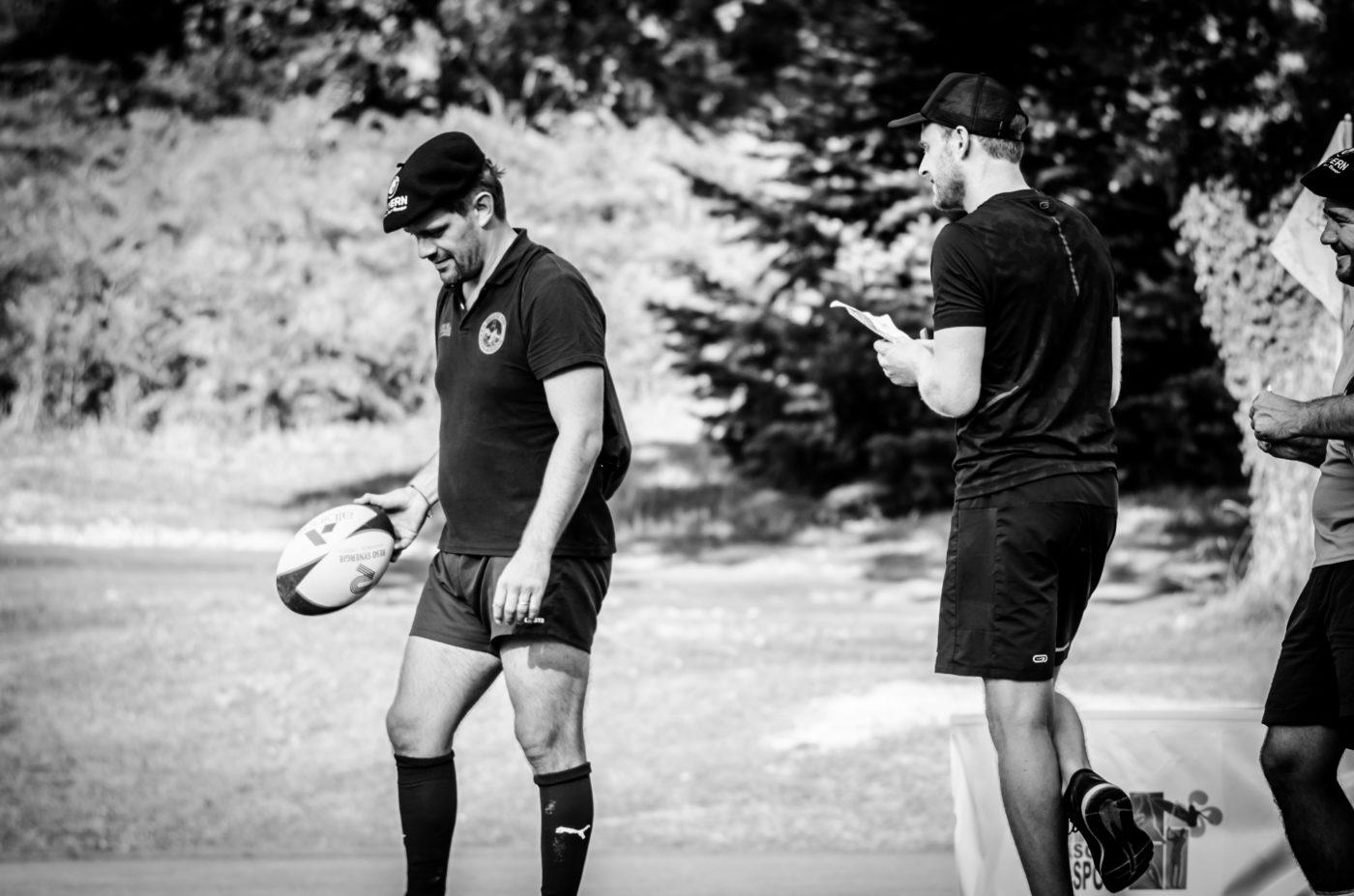 Événement Rugby Golf IRPB 2019 Chantaco Inter réseau Pays basque Agence Erronda alexis gavillon
