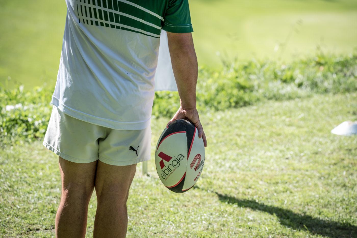 Événement Rugby Golf IRPB 2019 Chantaco Inter réseau Pays basque Agence Erronda albingia
