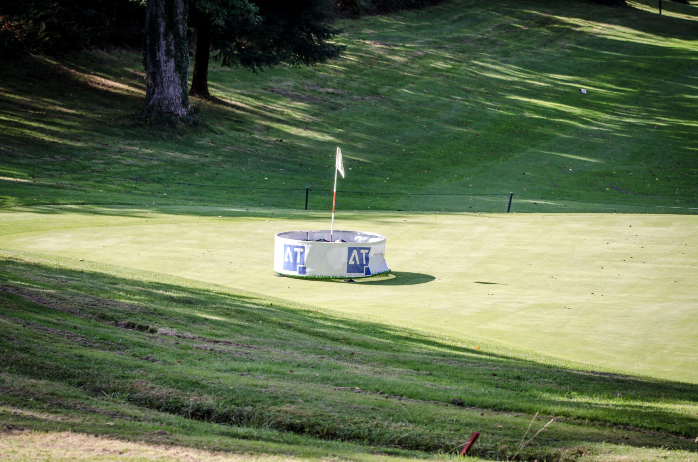 Événement Rugby Golf IRPB 2019 Chantaco Inter réseau Pays basque Agence Erronda audit telecom