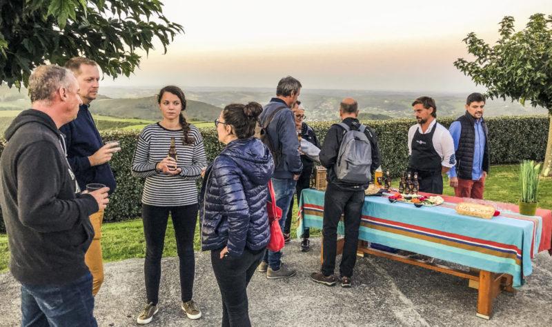 raid-team-building-incentive-rallye-velo-electrique-pays-basque-agence-erronda-biarritz