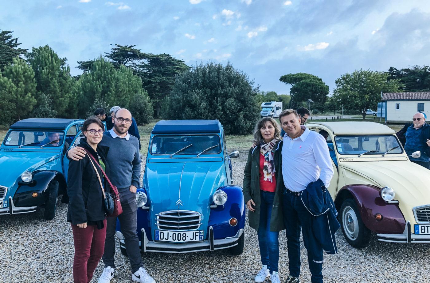 rallye-2CV-pays-basque-landes-medoc-arcachon-team-building-pays-basque-biarritz-agence-evenementielle-erronda