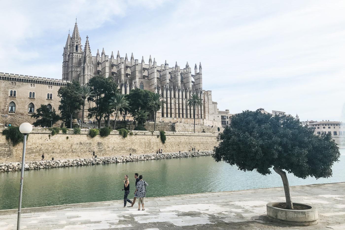 agence evenementielle receptive pays basque erronda seminaire team building incentive event baléares Majorque Mallorca réunion visite culturelle