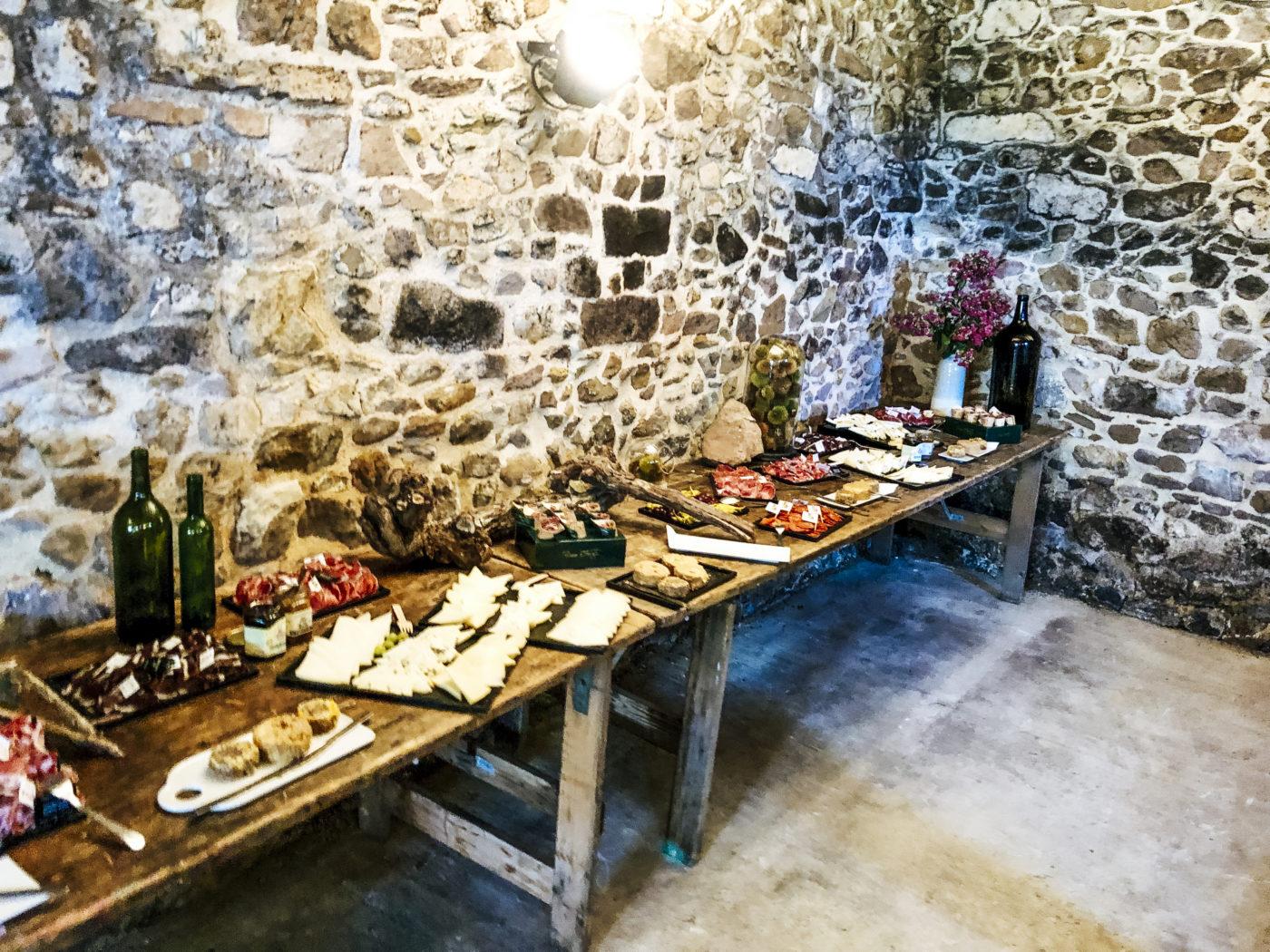 agence evenementielle receptive pays basque erronda seminaire team building incentive event saint jean de luz Irouléguy vin initiation degustation activité plein air vignes escape game tonneaux