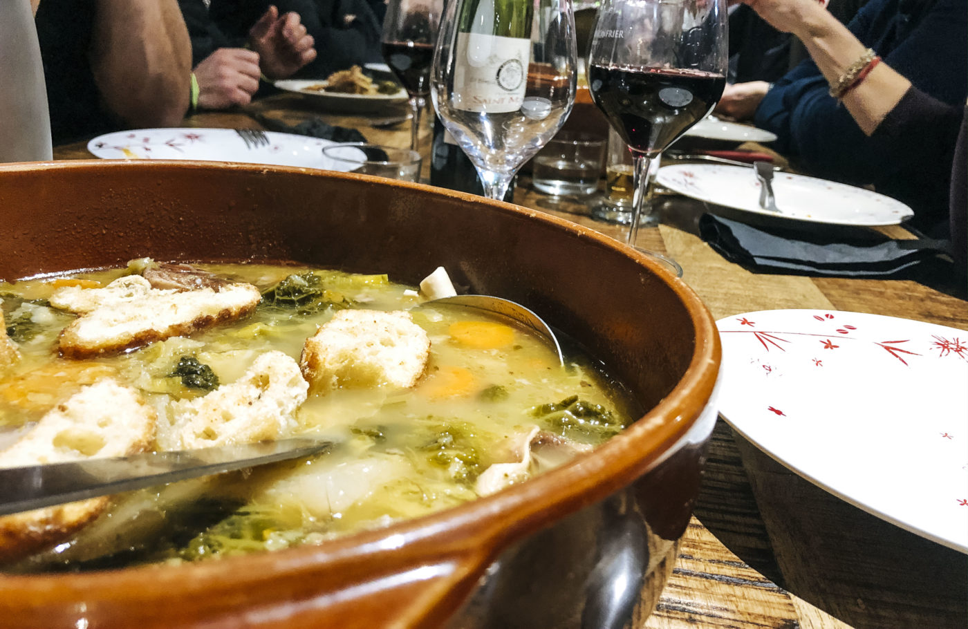agence evenementielle receptive pays basque erronda seminaire team building incentive event la Mongie pyrénées restaurant étape du berger