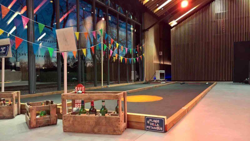 agence événementielle réceptive voyage pays basque erronda séminaire team building event saint jean de luz pétanque et tapas bière